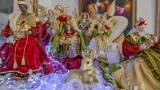 En imágenes | La tradición del pesebre en Barranquilla