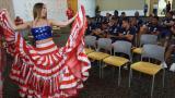 Carolina Segebre lleva su cambambería a jugadores del Junior