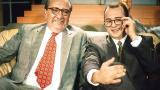 Jota Mario Valencia, uno de los presentadores más queridos de la TV