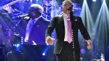 Estas son las imágenes que deja el concierto de Cristian Castro