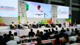 Estas son algunas imágenes del XXI Congreso Internacional Fitac