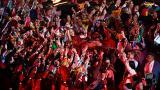 Lo mejor del show de Shakira y JLo en el Super Bowl LIV