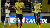 Las mejores jugadas que dejó el partido Colombia vs. Venezuela