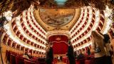 Mítico teatro San Carlo de Nápoles reabre sus puertas al público