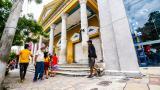 En imágenes | El Centro renace con la recuperación del Paseo Bolívar