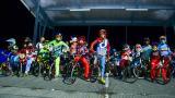 Los principales corredores ya están en Barranquilla para el Campeonato Nacional de BMX