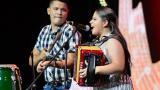 Las melodías del Festival Vallenato continúan sorprendiendo al público