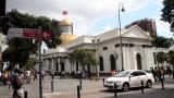 Esta será la sede de la Asamblea Constituyente venezolana