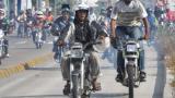 Sobre el mototaxismo