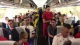 Con la fe intacta: colombianos en Kazán