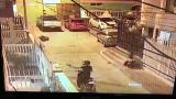 Atraco en el barrio El Silencio queda registrado en video