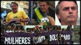 """Jair Bolsonaro, el candidato que quiere """"salvar"""" a Brasil"""