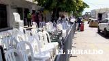 En video | Así viven la Guacherna los vecinos de la 44 en la víspera del desfile