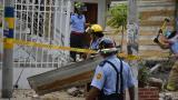 Malos procesos constructivos causaron la caída de techo en casa de San José: Gestión del Riesgo