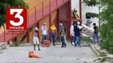 Informativo 3 minutos de EL HERALDO   Protestas en Uniatlántico