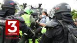 Informativo 3 minutos de EL HERALDO | Periodistas de EL HERALDO fueron retenidos durante manifestaciones