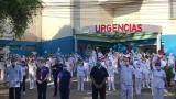Clínica La Misericordia se une a grito de rechazo ante amenazas a médicos