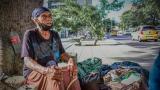 En imágenes   La vida de los habitantes de calle en medio de una pandemia
