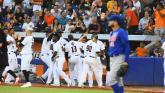 Temporada 2021-2022 del béisbol profesional colombiano