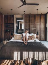 Decore su casa de manera minimalista