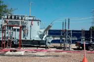 Subestación de Electricaribe que será sometida a mantenimientos preventivos