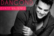 El nuevo álbum del cantante llevará por nombre Gente Valiente.