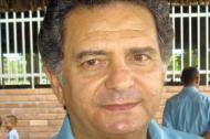 Julio Manzur Abdala, exsenador cordobés.