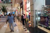 Centro Comercial Portal del Prado, en Barranquilla.