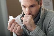 La tos es uno de los síntomas que caracterizan la Epoc.