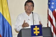 Fiscal Nestor Humberto Martínez.