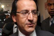 Edmundo del Castillo, exsecretario jurídico del gobierno Uribe.