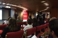 Ricardo Garcés, gerente de @TrabajandoCo, invitó a la ciudadanía a participar en la #FeriaVirtual.