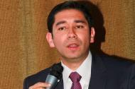 Luis Gustavo Moreno Rivero