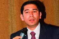 Luis Gustavo Moreno Rivero.