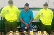 Erick Bladimir Jaimes Vargas, alias Maximiliano.