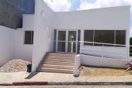 La obra que genera polémica en San Antero fue construida en la carrera 12 # 13-04.