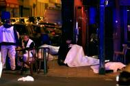 Ataque de París del 13 de noviembre de 2015.