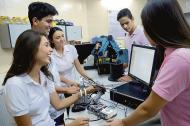 La Universidad Libre está comprometida con la formación integral de sus estudiantes.