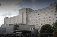 El hecho se registró en el hospital Virgen de Valme, de Sevilla (España).