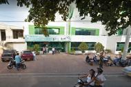 Los menores estaban siendo atendidos en la Clínica Laura Daniela, de Valledupar.