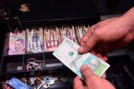 La entrada en circulación del billete de $100.000 no ha tenido los efectos esperados sobre la inflación de Colombia.