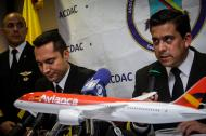 Asociación Colombiana de Aviadores Civiles.