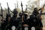 El grupo yihadista Estado Islámico.