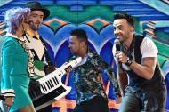 Bomba Estéreo junto a Luis Fonsi interpretan 'Despacito'