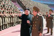"Corea del Norte acusa a Washington de comportarse como ""un juez internacional en materia de terrorismo""."