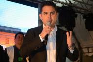 Efraín Torres, representante a la Cámara.