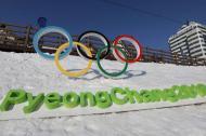 Los Juegos Olímpicos de Invierno se llevarán a cabo del 9 al 25 de febrero.