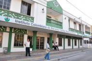 Sede de Bienestar Familiar Seccional Atlántico.