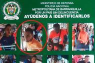 Una de las víctimas estaba en la lista de los más buscados por la Policía Metropolitana.