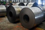 Laminador de residuos de una empresa de acero y metalmecánica en Barranquilla.